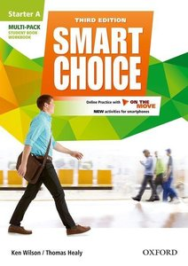 Smart Choice Starter: Multi-Pack A with Online Practice and On T