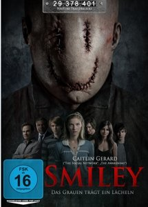 Smiley (DVD)
