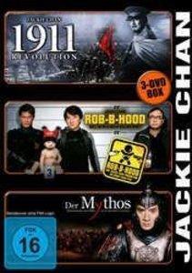 Jackie Chan Box