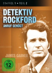 Detektiv Rockford Season 1.2