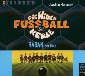 Raban-Die wilden Fussballker