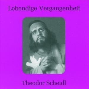 Theodor Scheidl
