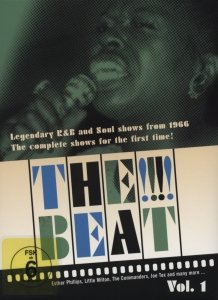 The !!!!Beat Vol.1 Shows 1-5