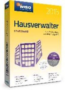WISO Hausverwalter 2015 - Standard