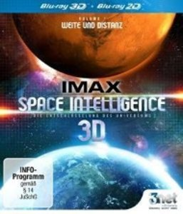 Space Intelligence 3D