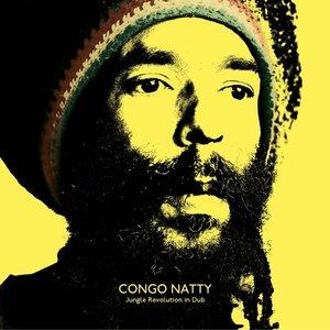 Jungle Revolution In Dub (LP+MP3)