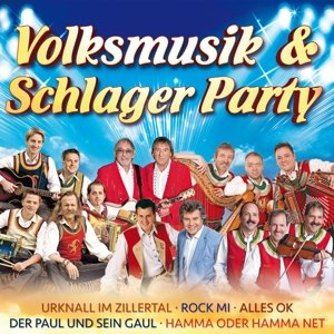 Volksmusik & Schlager Party