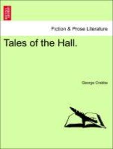 Tales of the Hall. VOL. II.
