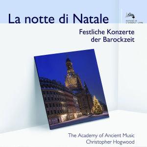 La Notte Di Natale-Weihnachtskonzerte (Audior)