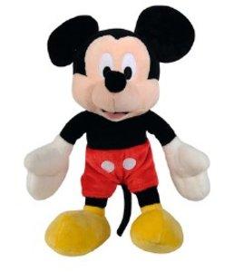 Simba 6315872632 - Disney: Mickey, 25 cm