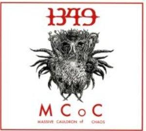 Massive Cauldron Of Chaos (Ltd.Edition Incl.Bonu