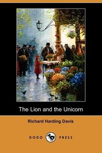 Lion and the Unicorn (Dodo Press)