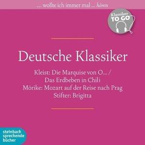 Deutsche Klassiker