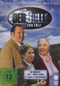 Der Bulle von Tölz - Staffel 11+12 (Softbox)