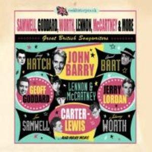 Samwell,Godard,Worth,Lennon...