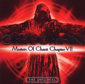 Masters Of Chant Chapter VII