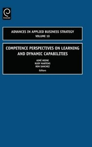 Competence Perspectives on Learning and Dynamic Capabilities