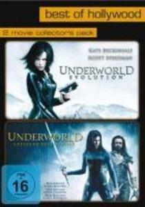 Underworld: Evolution / Underworld: Aufstand der Lykaner