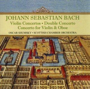 Bach Violin Concerti