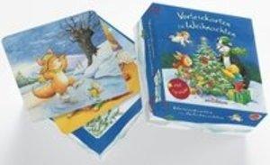 Vorlesekarten zu Weihnachten