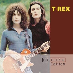 T.Rex (2 CD Deluxe)
