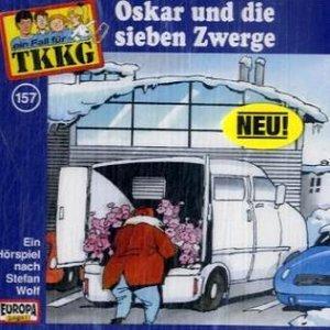 157/Oskar und die sieben Zwerge