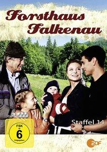 Forsthaus Falkenau - Staffel 14