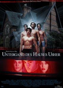 "Edgar Allen Poes ""Untergang Des Hauses Usher"""