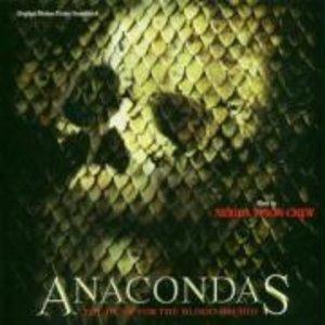 Anacondas-Die Jagd nach der