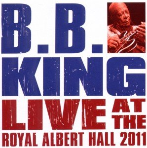 BB King And Friends Live At The Royal Albert Hall
