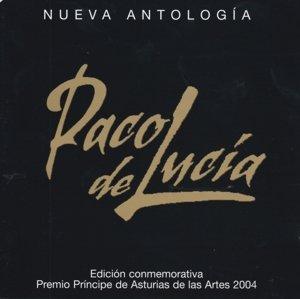 Nueva Antologia Ed.Principe De Asturias