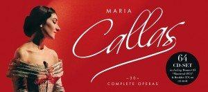 Maria Callas-30 Complete Operas