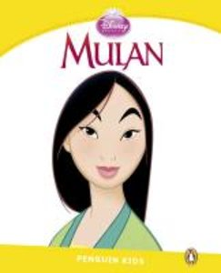 Penguin Kids Level 6. Mulan