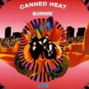 Burnin Live