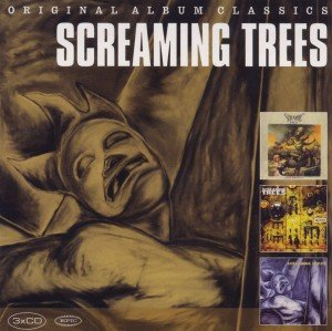 Screaming Trees: Original Album Classics