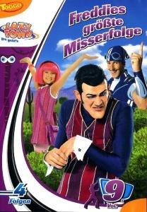 Freddies größte Misserfolge-Vol.9