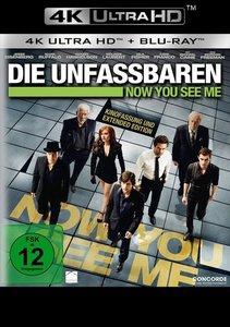 Die Unfassbaren - Now You See Me