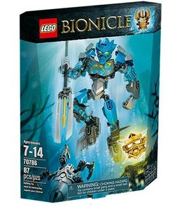 LEGO® Bionicle Gali 70786 - Meister des Wassers