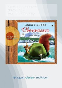 Oberwasser (DAISY Edition)