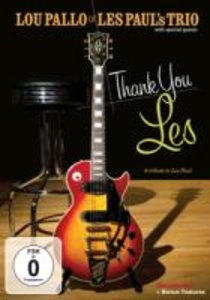 Thank You Les-A Tribute To Les Paul
