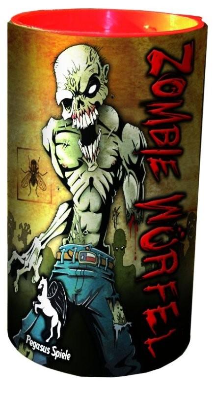 Zombie Würfel - zum Schließen ins Bild klicken
