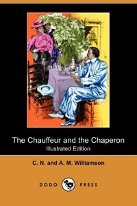 CHAUFFEUR & THE CHAPERON (ILLU