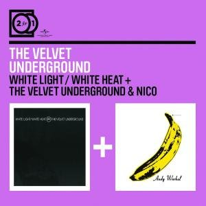 2 For 1: White Light White Heat/Velvet Underground