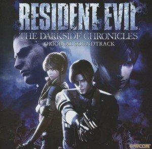 Resident Evil-Darkside Chronicles (Ost)