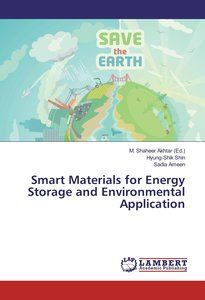 Smart Materials for Energy Storage and Environmental Application