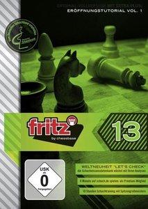 Fritz 13 - Das ganz grosse Schachprogramm