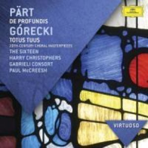 Chorwerke Des 20 Jahrhunderts