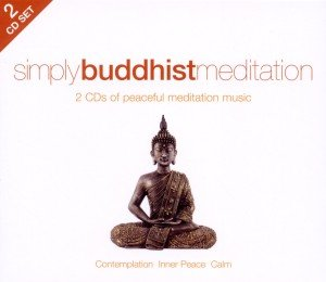 Simply Buddhist Meditation (2CD)