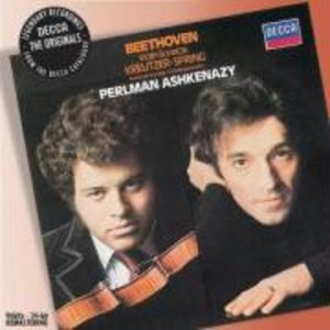Violinsonaten 5,9