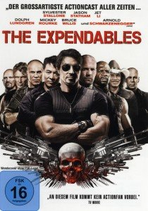 The Expendables (FSK 16)